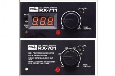 Паяльная станция RX-711AS Goot
