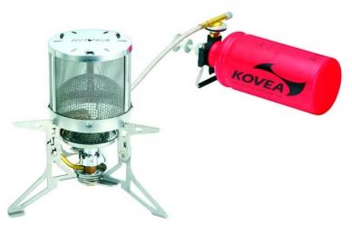Горелка мультитопливная Dual Max Stove KB-N0810 Kovea