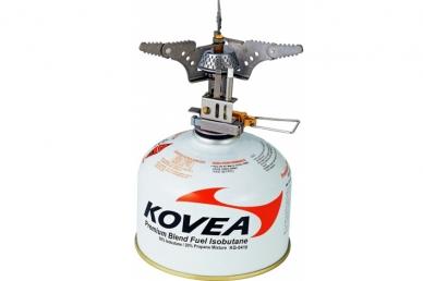 Титановая горелка Kovea Titanium Stove Camp-3 KB-0101