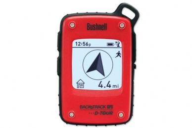 GPS-навигатор BackTrack D-Tour Red Bushnell, США