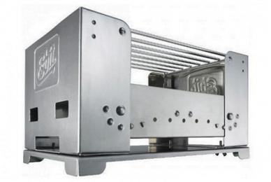 Гриль Esbit 135x155х245 мм