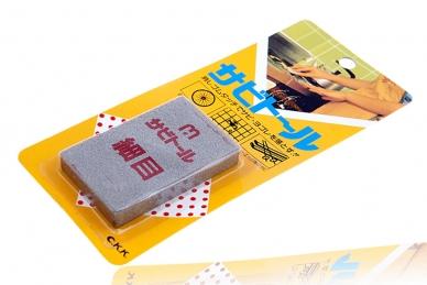 Губка для полировки финишная (65x40x9 мм) King, Япония