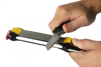 Точилка Guided Field Sharpener 2.2.1 - заточка на алмазных брусках