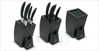 Подставка для ножей Hatamoto PWBS-12B