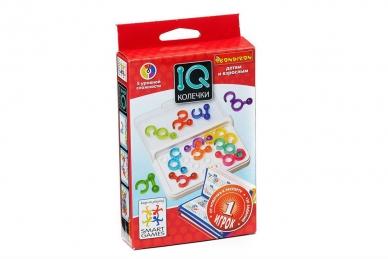 Игра IQ-колечки, SmartGames