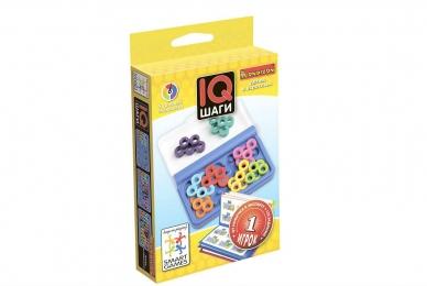 Игра IQ-Шаги, SmartGames