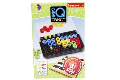 Игра IQ-Твист, SmartGames