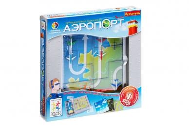 Игра Аэропорт, SmartGames
