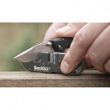 Инструмент для заточки Smith's Pocket Pal Knife Sharpener