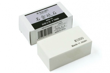 Камень для создания суспензии (#1000) Suehiro