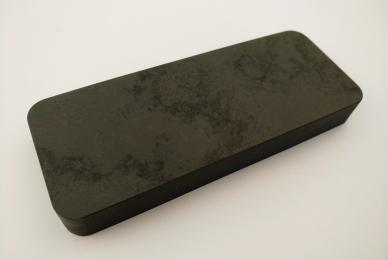 Камень природный Немецкий Сланец (170х60 мм) Gritalon, Россия