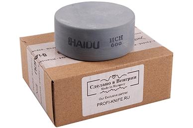 Камень точильный цилиндрический HCH600 (#1200) Haidu