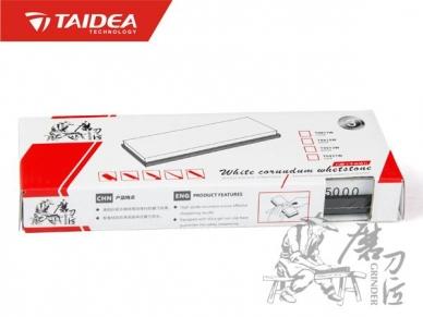 Камень точильный водный #5000 Taidea T0912W. В упаковке.