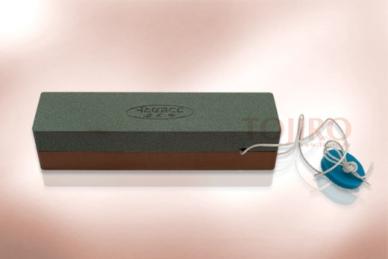 Камень точильный водный двусторонний #250/1000 KWK-040