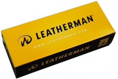 Hail Black Leatherman, упаковка