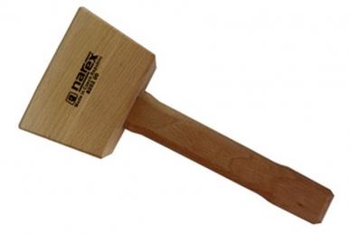 Киянка деревянная 60x75x110 мм Narex, Чехия