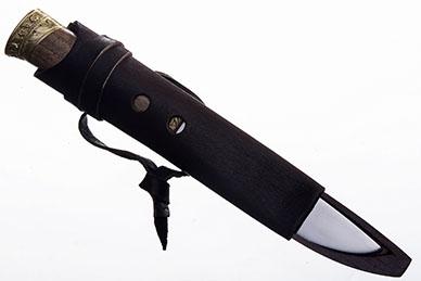 """Нож """"Бичак"""" Кизляр в ножнах"""