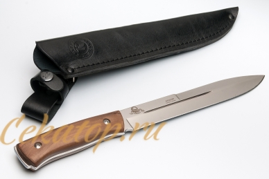 "Нож ""Егерский"" (Скорпион) Кизляр, Россия"