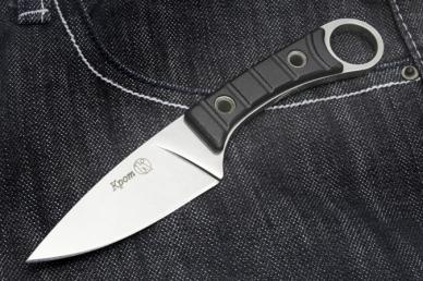 Нож разделочный Крот, Кизляр, Россия