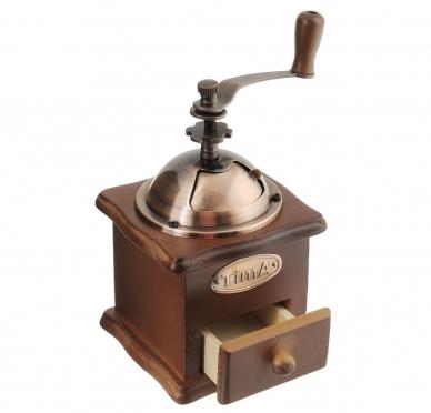 Кофемолка ручная SL-008, TimA