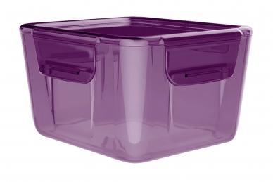 Контейнер для еды Easy-Keep Lid 1,18 л (фиолетовый) Aladdin, США
