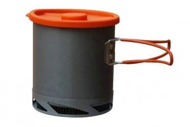 Котелок с теплообменником 1,0 л FMC-XK6 Fire-Maple