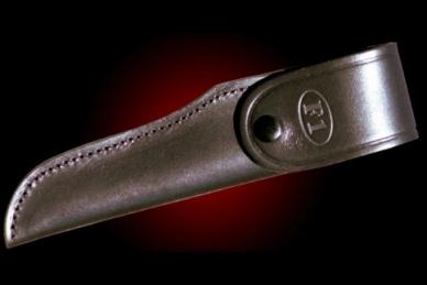 Универсальный нож F1 (3G, кожаные ножны) Fallkniven, ножны