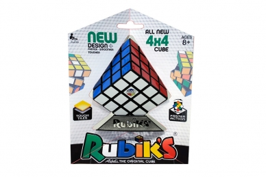 Rubik's кубик Рубика 4x4 без наклеек