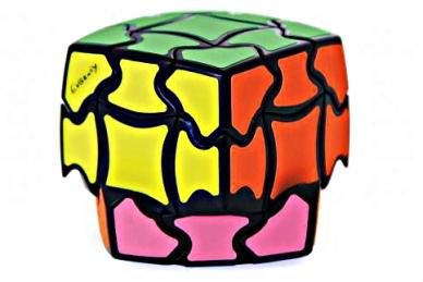 Кубик Венеры, Meffert's
