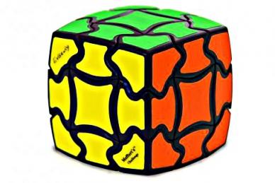 Головоломка кубик Венеры