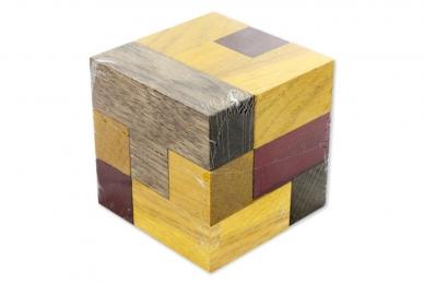 Головоломка Кубики для всех. Упаковка
