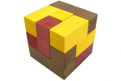 Головоломка Кубики для всех