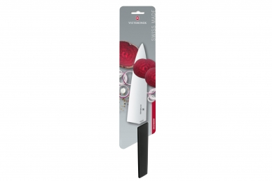 Кухонный нож Swiss Modern Carving 200 мм Victorinox