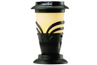 Лампа противомоскитная Backyard Torch Thermacell