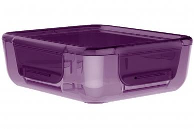 Ланч-бокс Easy-Keep Lid 0,7 л (фиолетовый) Aladdin, США