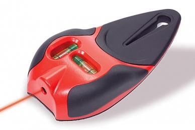 Лазерная разметка 810 Prolaser Nail Gripper, Kapro