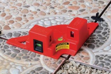 Лазерный угольник 891 Prolaser Laser Square, Kapro, Израиль