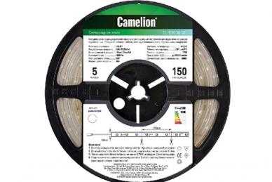 Лента светодиодная SL-3528-60-C01 5 м, Camelion