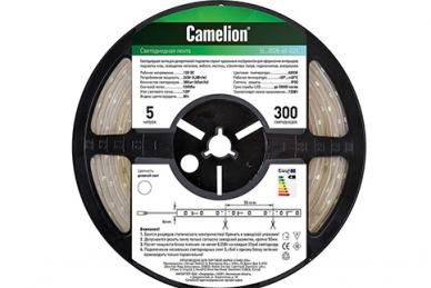 Лента светодиодная SL-3528-60-C01W 5 м, Camelion