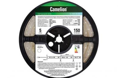 Лента светодиодная SL-5050-30-C01 5 м, Camelion