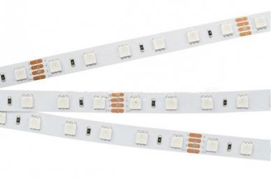 Лента светодиодная RT 2-5000 24V RGB 2x (5060, 300 LED, LUX)