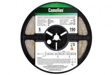 Лента светодиодная SLW-5050-30-C01W 5 м, Camelion