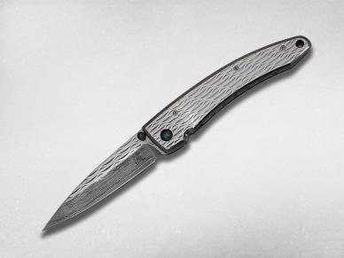 Нож складной MC-0112D NAMI Mcusta, Япония