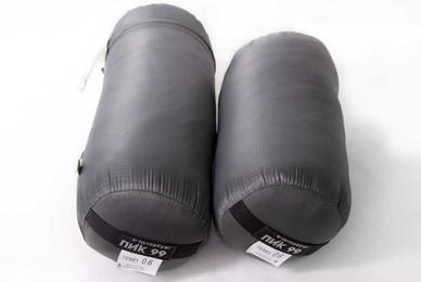 Компресс-мешок для Темп-0,6 (правый) ПИК-99