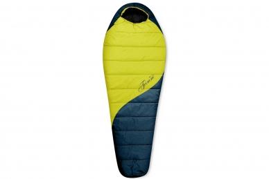 Мешок спальный Balance 195L (жёлто-синий) Trimm, Чехия