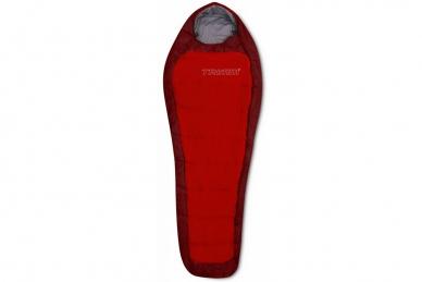 Мешок спальный Impact 195R (темно-красный) Trimm, Чехия
