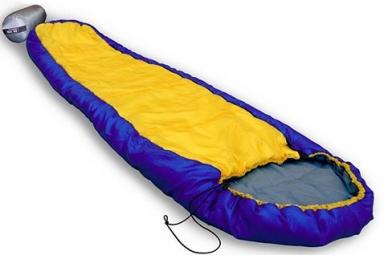 Мешок спальный Темп-0,6 (левый) ПИК-99
