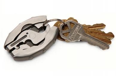 Микро набор инструментов Micro-Plus EX 9 в 1 Swiss+Tech, с ключами