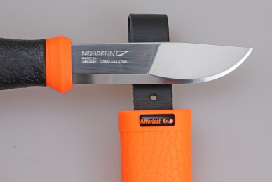 Нож Mora NeverLost Edition Outdoor