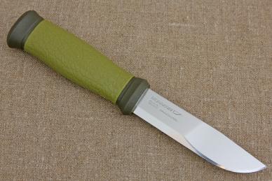 Нож Мора 2000. Производитель: Mora of Sweden, Швеция